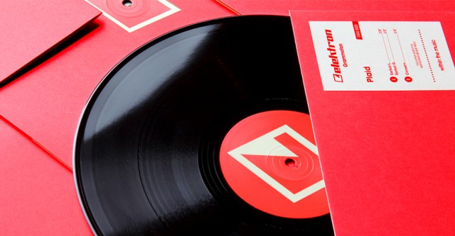 elektron-record-label