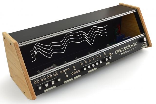 dreadbox-modular-case