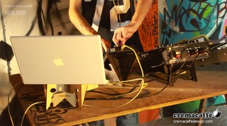 Cremacaffe_KOLIBRI_ laptop_stand