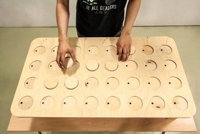 wood-step-sequencer