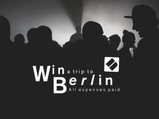 Novation_Launch_Berlin_Gig_Contest