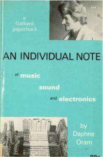 daphne-oram-an-individual-note-paperback