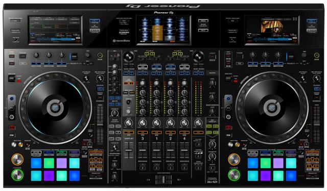 pioneer-dj-vj-controller