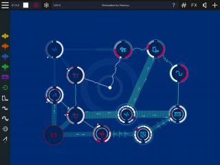 reactable_rotor-app