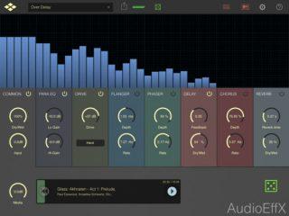 audioeffx-ipad