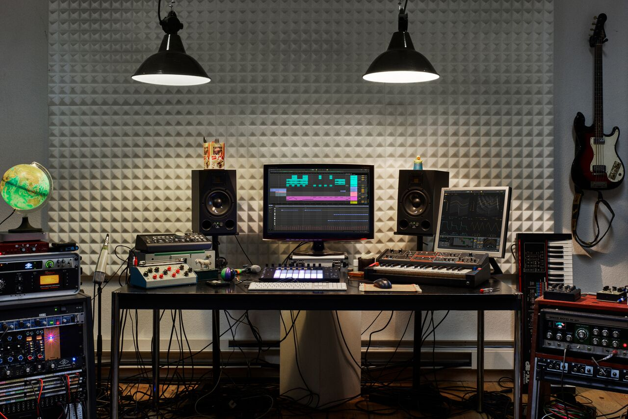 Ableton Live 10 Announcement 1 Synthtopia