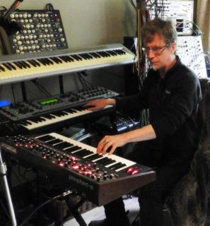 Dave Bessell Studio