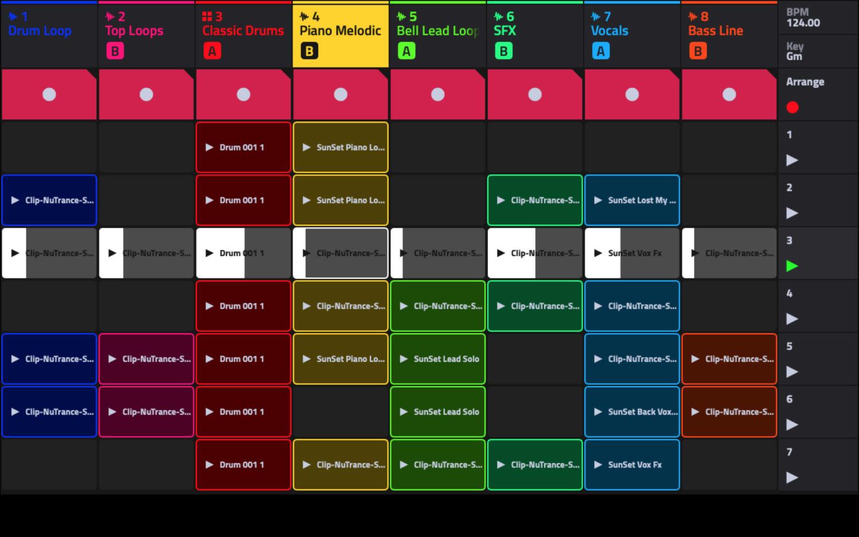 Prophet 5 garageband software