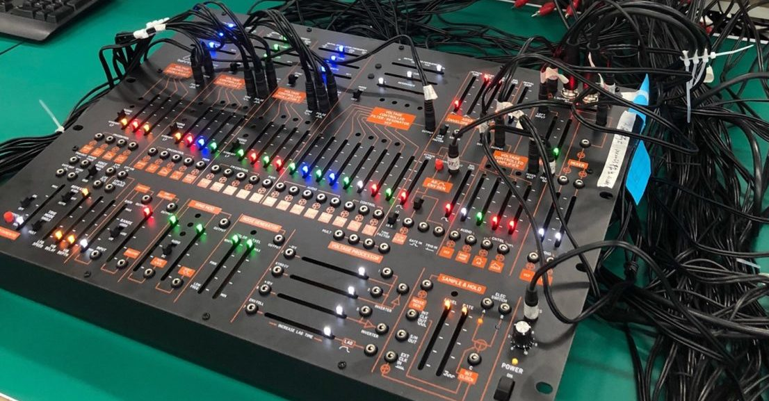 Behringers ARP 2600 Knockoff Coming Soon For $599