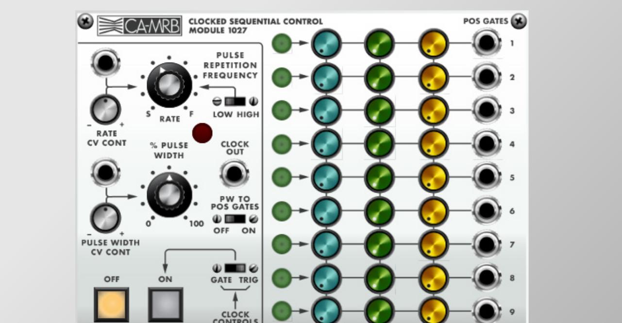 Voltage Modular Intros ARP 2500-Inspired Virtual Modular Synthesizer