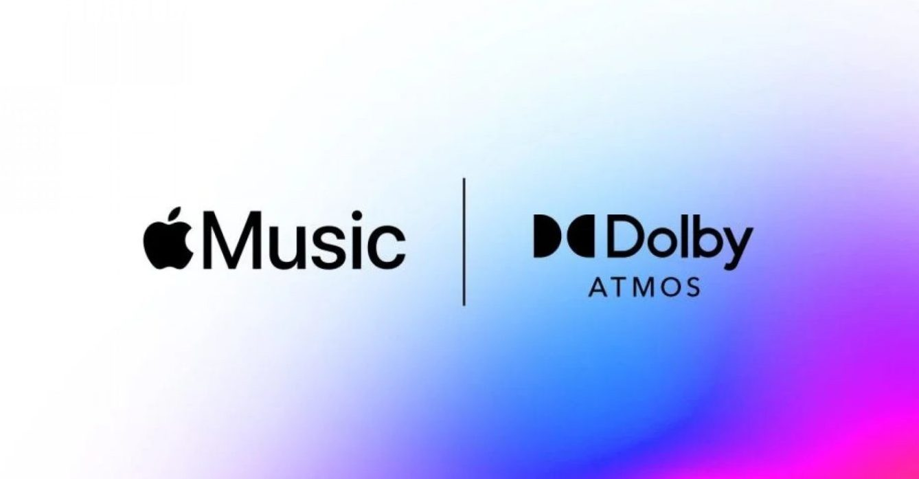 Spatial Audio Coming To Logic Pro